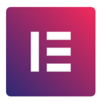 Elementorのロゴ